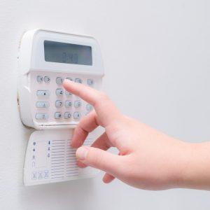Conoce la diferencia entre las alarmas profesionales y las caseras